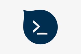 Icon für Drupal Programmierung