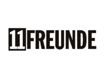 11Freunde Logo