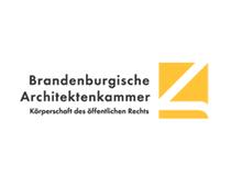 Brandenburgische Architektenkammer Logo