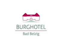 Burghotel Bad Belzig Logo