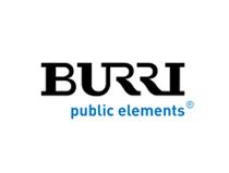BURRI Logo