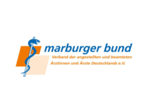 Marburger Bund Logo