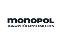 monopol Logo