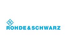Rohde und Schwarz Logo