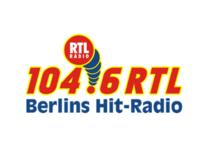 RTL Radio Berlin Logo